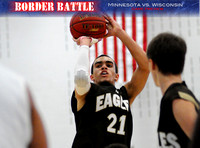 Preview Border Battle 02/02/13