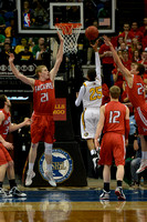 2013 MN Boys State 3A & 4A Basketball Finals Photos by Doug Fletcher - not for sale