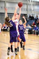 2013 Girls Tip Off Classic