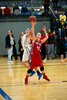 2014 Girls Tip Off Classic